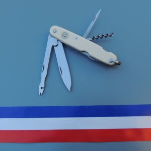 Couteaux du pêcheur