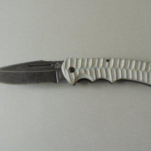 couteaux puma-tec gris/bleu