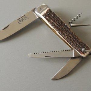 Couteaux de poche chasse